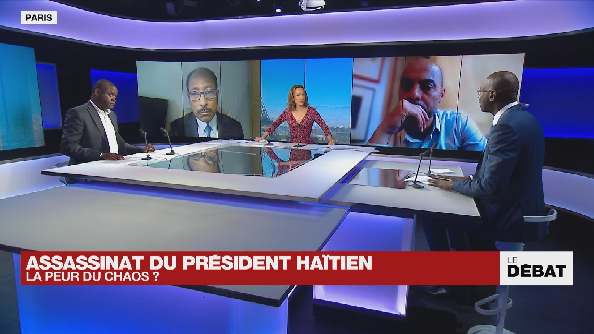 Le Débat de France 24 - mercredi 7 juillet 2021