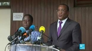 2020-10-16 06:43 Ivory Coast opposition candidates call for boycott of presidential elections for the first time