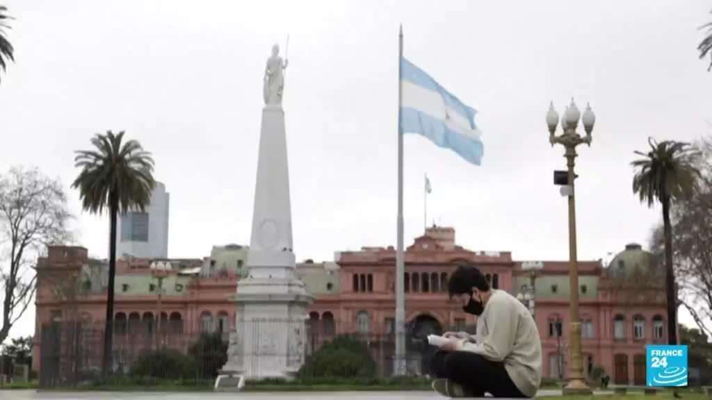 2021-09-12 04:10 Argentina: 34,3 millones de ciudadanos están llamados a votar en elecciones primarias
