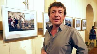 Le photographe belge Laurent Van der Stockt, 53 ans, remporte pour la seconde fois ce prestigieux prix.