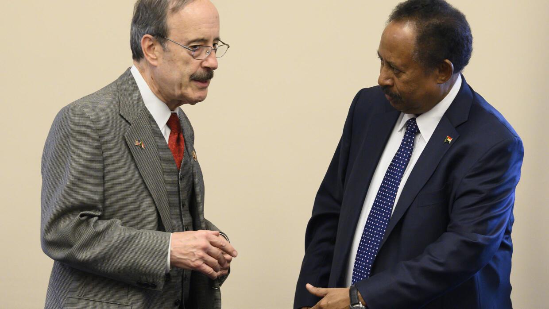 السعودية تطالب واشنطن بشطب السودان من لائحة الدول الداعمة للارهاب - فرانس 24