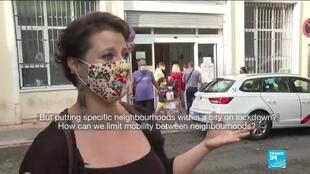 2020-09-18 11:05 Coronavirus pandemic: As virus spreads, Madrid region eyes new restrictions