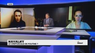 Le Débat de France 24 - mardi 2 février 2021