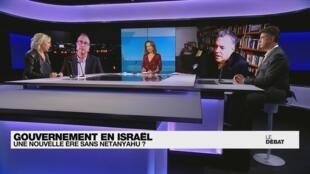 Le Débat de France 24 - lundi 14 juin 2021