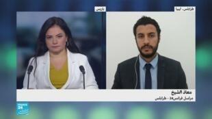 تواصل القتال في ليبيا