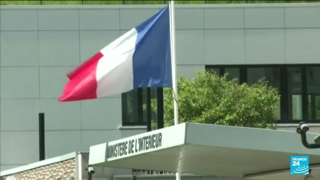 2021-08-24 14:14 Les Taliban au pouvoir en Afghanistan : un Afghan rapatrié en France placé sous surveillance