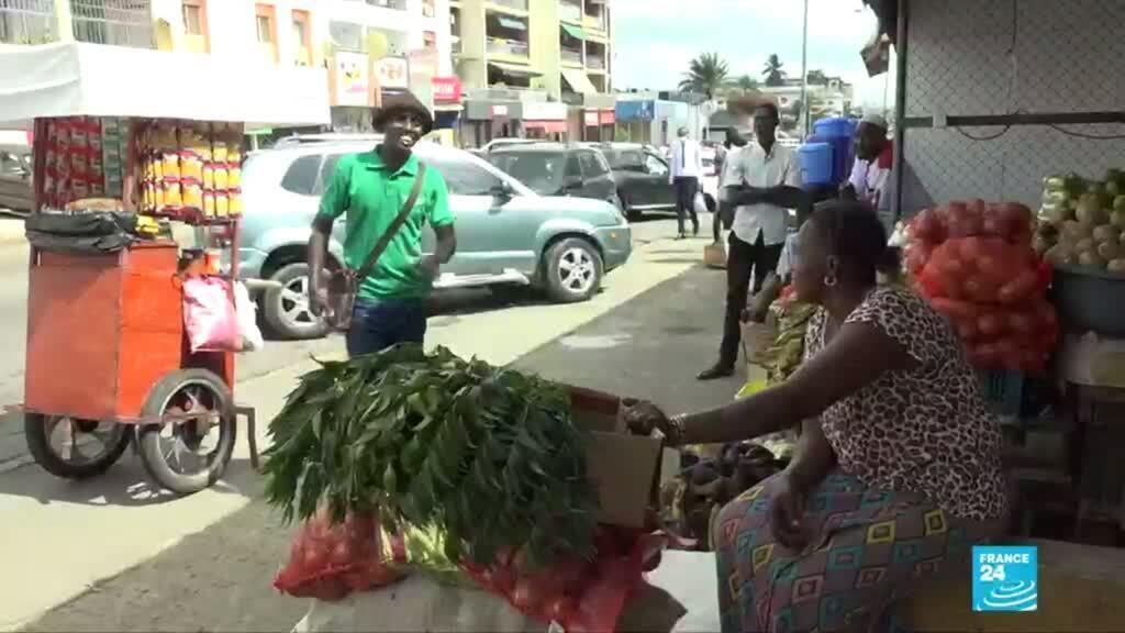 2020-04-10 14:11 Coronavirus en Côte d'Ivoire : Les feuilles de neem, un faux remède
