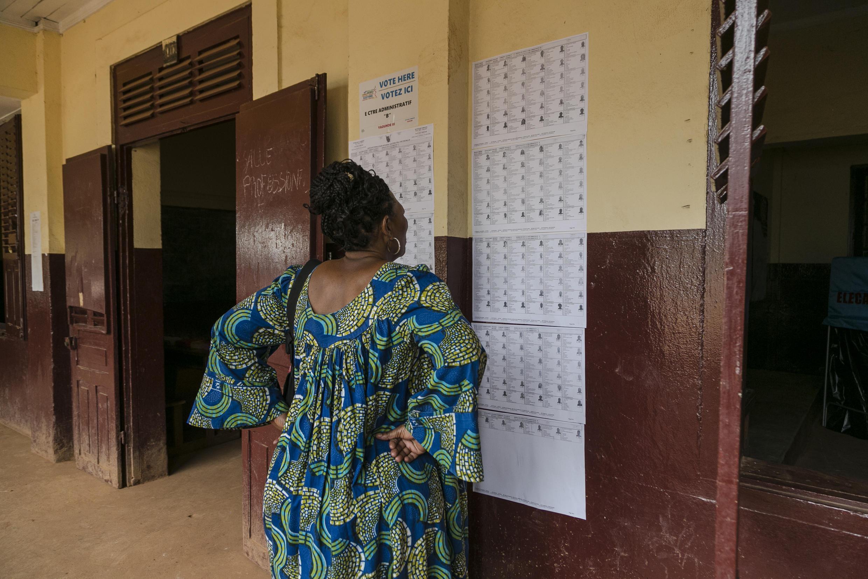 camerun elecciones