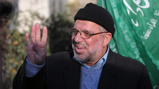 Hassan Yousef, a co-founder of Hamas, was arrestedin April last year