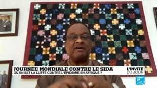 L'INVITÉ DU JOUR - Pierre M'Pelé