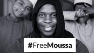 Le sort de Moussa Ibn Yacoub avait suscité une large mobilisation sur les réseaux sociaux.