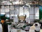 Afghanistan : une attaque contre un mariage fait une soixantaine de morts à Kaboul