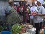 En RD Congo, les gestes barrières contre le coronavirus sont difficiles à respecter