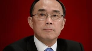 Chang Xiaobing, le PDG de China Telecom.