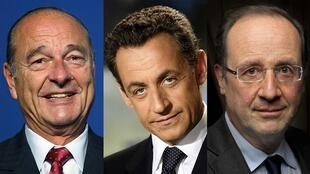 The NSA listened in on calls by former French presidents Jacques Chirac and Nicolas Sarkozy, as well as serving President François Hollande