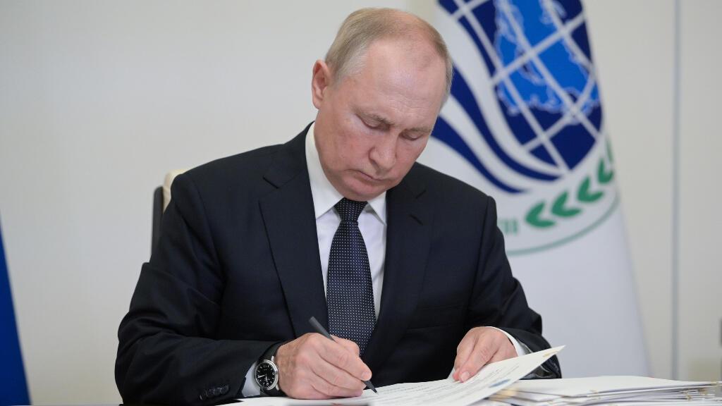 La filtración de los Pandora Papers también vincula al presidente ruso Vladimir Putin con activos secretos en Mónaco.