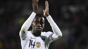 France midfielder Blaise Matuidi could make his debut for Inter Miami in Major League Soccer on Sunday