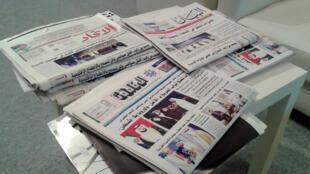 الصحافة الإماراتية