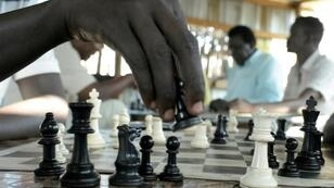 In wartorn South Sudan, there has been growing interest in chess, with the young country hosting its first-ever tournament in 2014