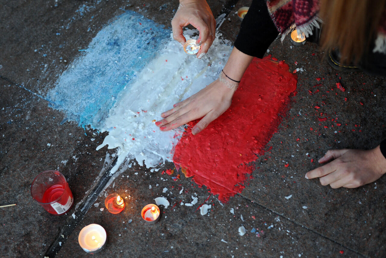 Paris attacks November 2015 Toulouse
