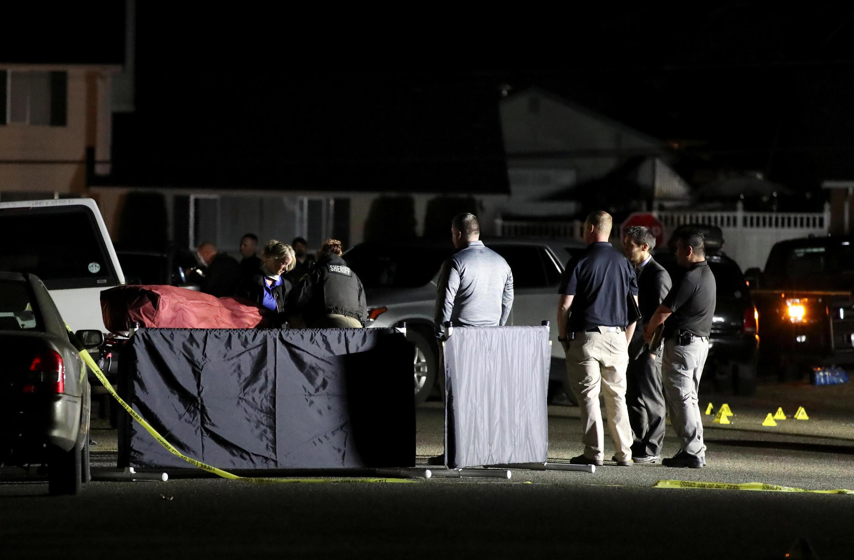 Michael Reinoehl a été tué par une unité de forces spéciales à Olympia, dans l'État de Washington.