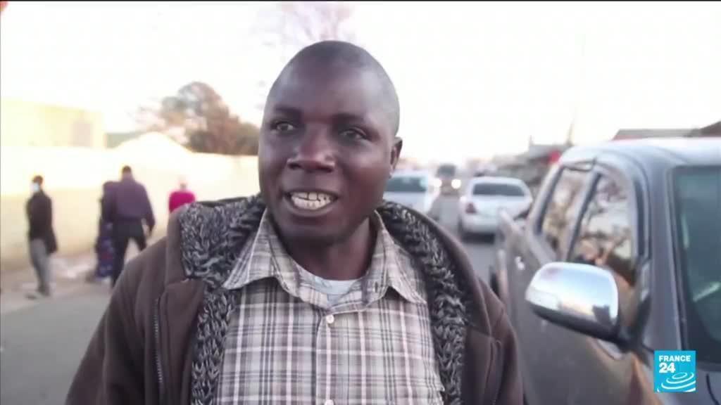 2021-08-12 15:07 Présidentielle en Zambie : 7 millions d'électeurs attendus aux urnes