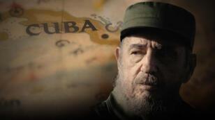 Fidel Castro est mort le 25 novembre 2016.