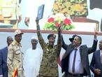 Transition au Soudan : un Conseil souverain, composé de six civils et cinq militaires, a été formé