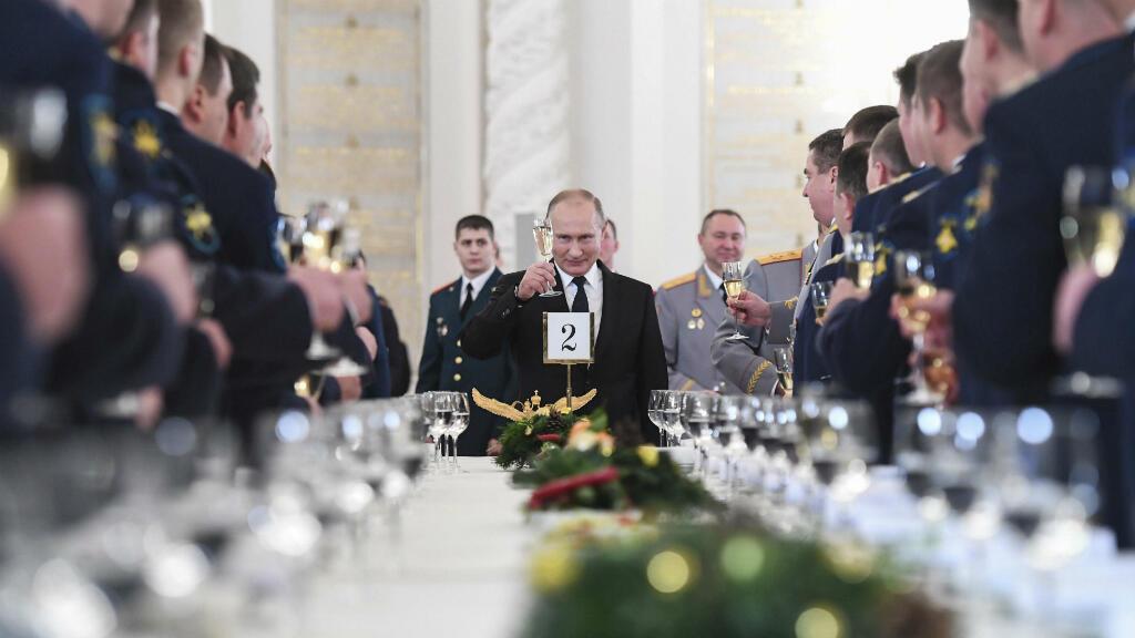 Vladímir Putin ha negado, en varias ocasiones, haber influenciado la campaña electoral de Donald Trump.