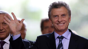 Le libéral Mauricio Macri a mis fin à 12 ans de gouvernement Kirchner en remportant, dimanche 22 novembre, l'élection présidentielle en Argentine.