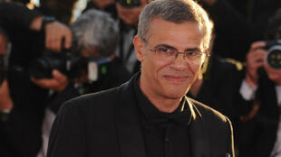 Abdellatif Kechiche au Festival de de Cannes