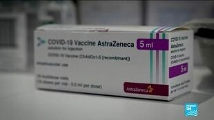 2021-03-24 17:07 29 millions de doses de vaccin AstraZeneca découvertes en Italie