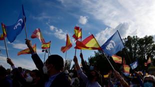 SPAIN REGIONAL ELECTIONS PP