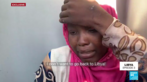 Exclusive: 'I don't want to go back to Libya,' plead migrants trying to flee