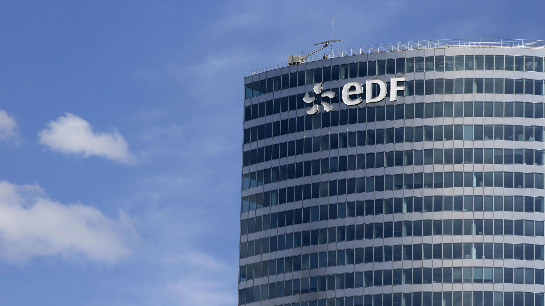 Thomas Piquemal, l'ex-directeur financier d'EDF, a été remplacé par Xavier Girre, lundi 7 mars.