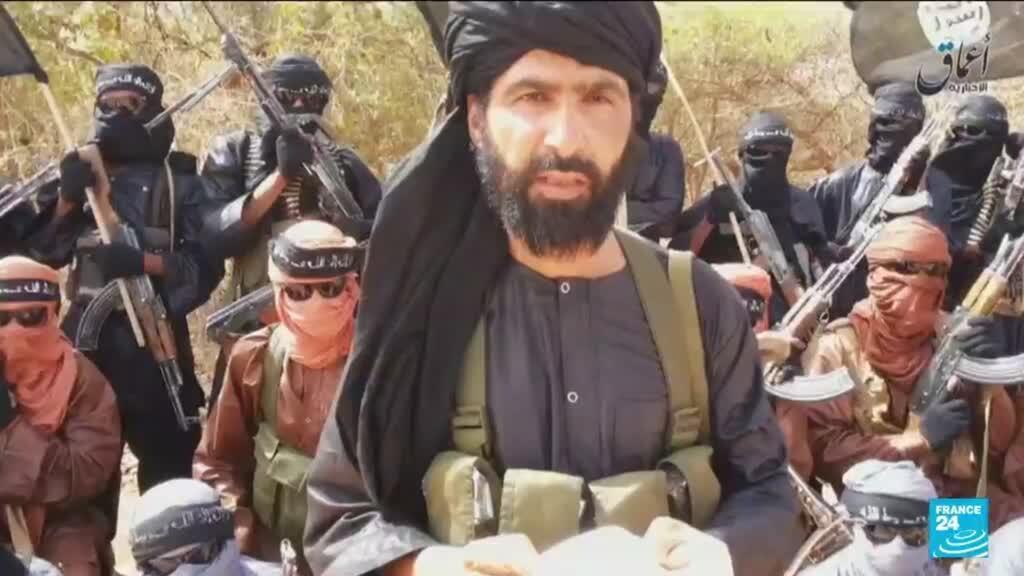 2021-09-16 10:06 Groupe Etat islamique au Grand Sahara : Adnan Abou Walid al-Sahraoui tué par les forces françaises