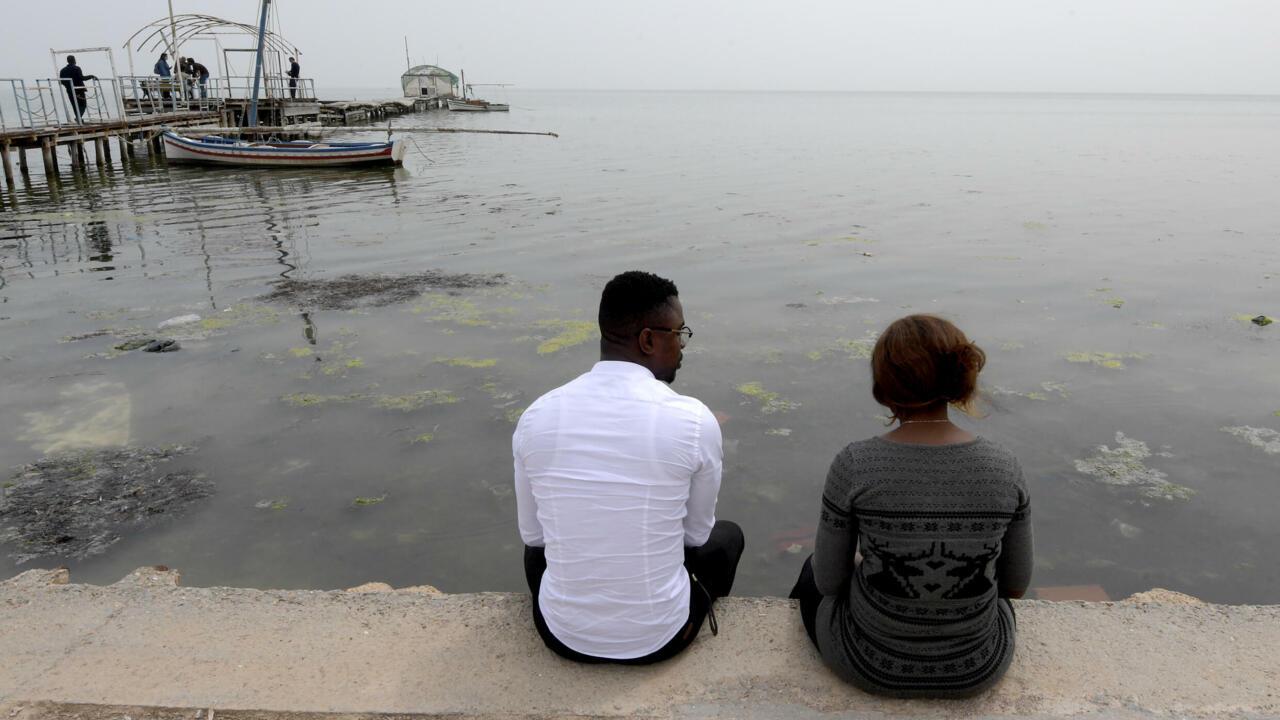 غرق أكثر من 60 مهاجرا قبالة شواطئ تونس في أٌقل من ثلاثة أيام