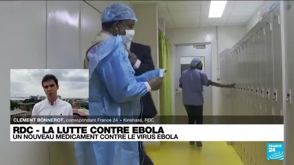 2021-09-17 12:07 RD Congo : l'incroyable ténacité du virus Ebola