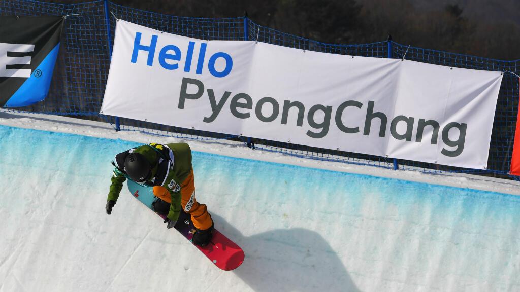 Les JO-2018 de Pyeongchang vont se dérouler du 9 au 25 février 2018.