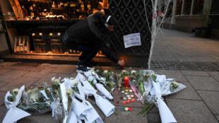 Chérif Chekatt, l'auteur de l'attentat du marché de Noël à Strasbourg, a été abattu le 13 décembre 2018.