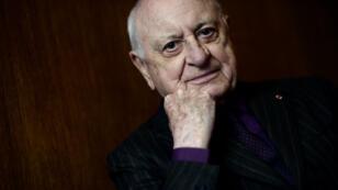 L'homme d'affaires Pierre Bergé est décédé à l'âge de 86 ans.