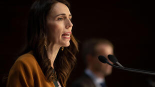 New Zealand's Prime Minister Jacinda Ardern said border controls needed to be tightened to ensure similar failures were not repeated