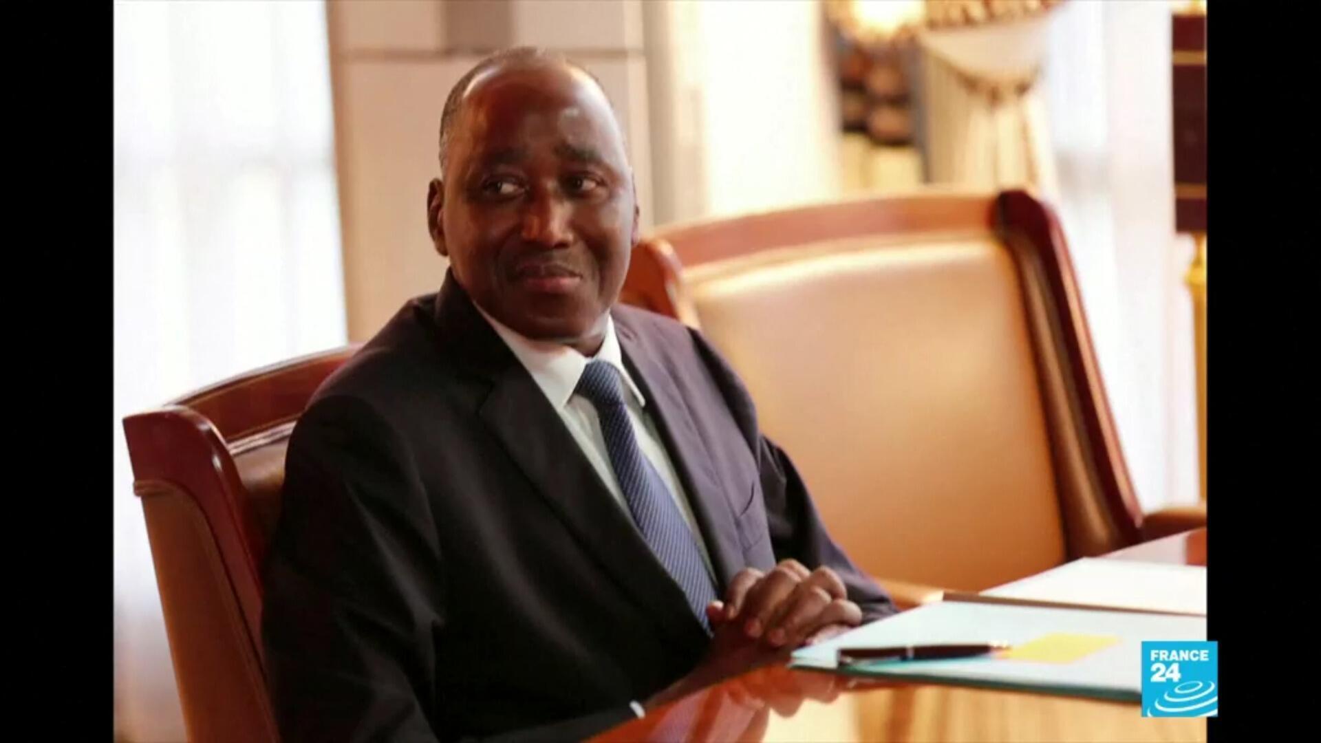Amadou Gon Coulibaly décède des suites de problèmes cardiaques
