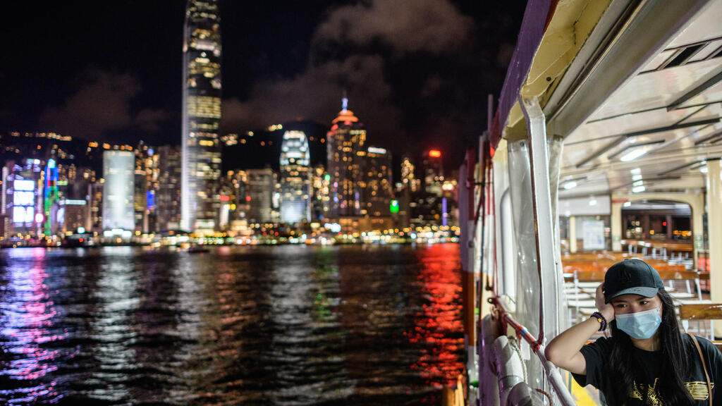 France halts ratifying extradition treaty with Hong Kong in wake of security law