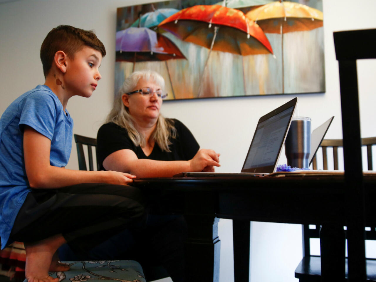 Teletrabajo Niños Y Cuarentena Consejos Para Ser Productivo Y No Perder La Cabeza