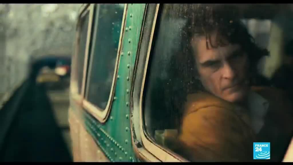 2020-01-13 15:06 Academy Awards 2020: 'Joker' leads Oscar nominations