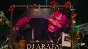 DJ Arafat, star ivoirienne du coupé-décalé, est décédé le 12 août 2019 après un accident de la circulation à Abidjan.