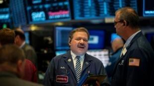 Wall Street montait, portée par Boeing et Microsoft