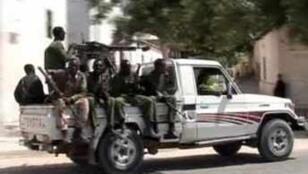 Dozens killed in Somalia fighting