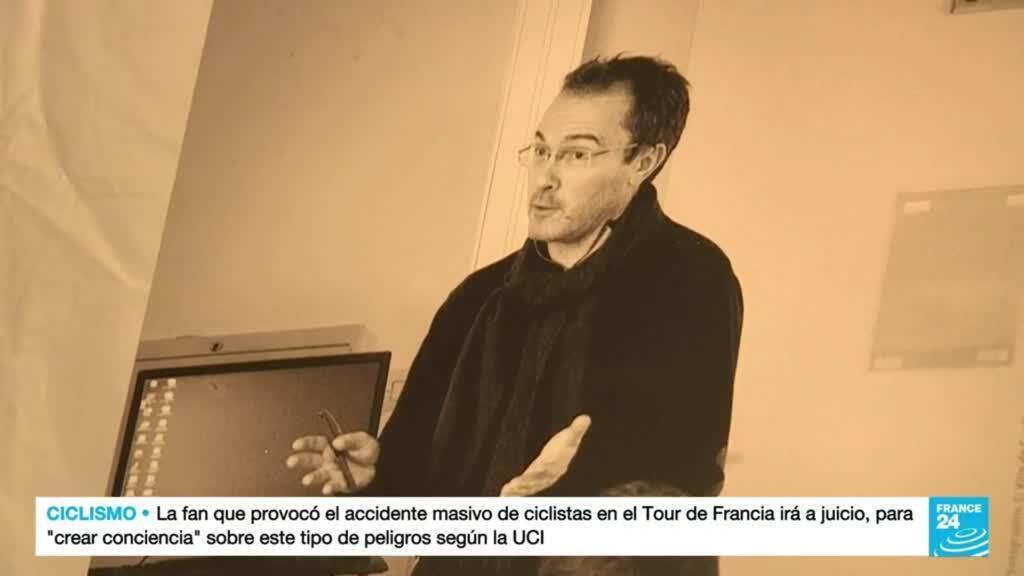2021-10-15 14:35 La esfera educativa francesa teme que el caso del profesor Samuel Paty se pueda repetir